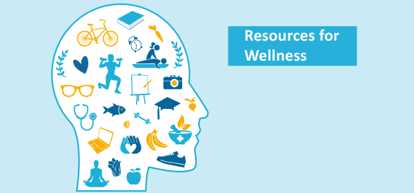 Resources for Wellness